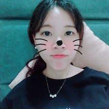 丽君 felhasználói profilja