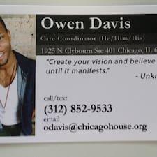 Owen - Profil Użytkownika