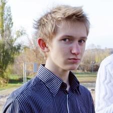 Антон User Profile