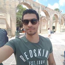 Abdessamad - Profil Użytkownika
