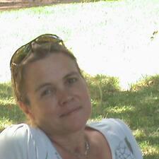 Profilo utente di Maxine