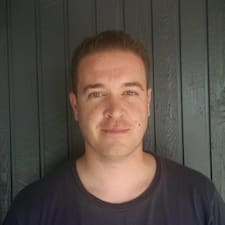 Ulf felhasználói profilja
