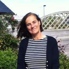 Tineke Brukerprofil