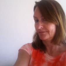 Nutzerprofil von Véronique