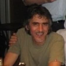 Luis Eduardo User Profile