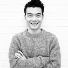 Lucas Yiming User Profile