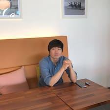 희준 felhasználói profilja