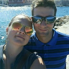 Maria-Stefanos Kullanıcı Profili