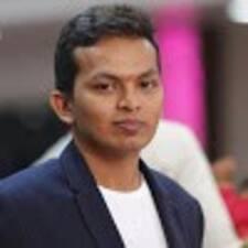 Tejeswar Bharath Brugerprofil