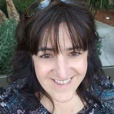 Deana User Profile