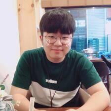 Profil utilisateur de 영현