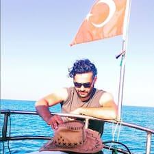 Ahmet Anil User Profile