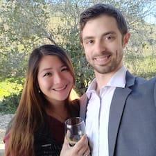 Jessica & Adam User Profile