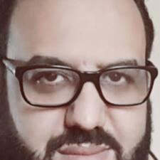 Profil utilisateur de Oualid