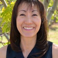 Profil Pengguna Shizuko