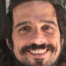 Gebruikersprofiel Alejandro