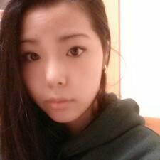 Yoo-Eun User Profile