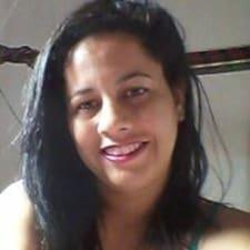 Profil utilisateur de Tissya