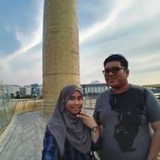 Profilo utente di Siti Syakirah