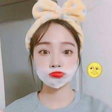 晓雯 - Uživatelský profil