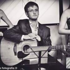 Mauro Emmanuel User Profile
