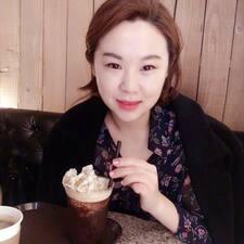 Eunwoo User Profile
