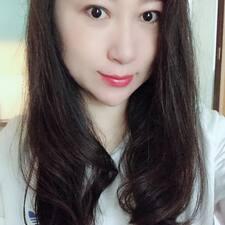 Профіль користувача 宇鑫