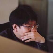 정한 - Uživatelský profil