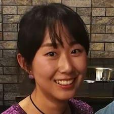 Profil utilisateur de 家君