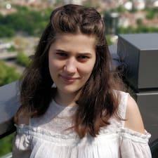 Krasimira User Profile