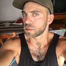 Nunzio User Profile