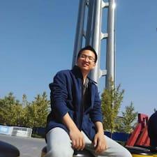 Profil utilisateur de Qingshan