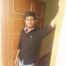Ravinder Reddy User Profile