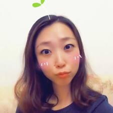 Profil utilisateur de 令莎
