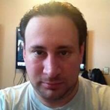 Profil utilisateur de Mario Zain