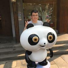 Profil korisnika Zhuqing