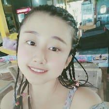 Profil utilisateur de 静雯