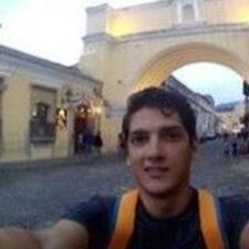 Profil utilisateur de Diego Alonso