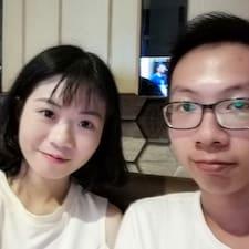 汶君 User Profile