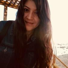 Profil utilisateur de Josefina Isidora