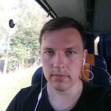 Kārlis User Profile