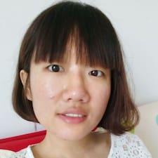 Profil korisnika 尹