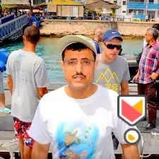 Sakhr User Profile