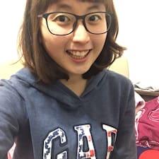 Профиль пользователя 祐萱
