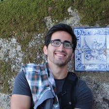 Miguel Angelo User Profile
