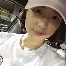 Perfil de usuario de ChaeYoung