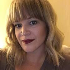 Shaeleen User Profile