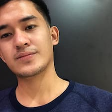 Jayvee User Profile