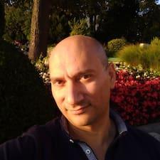 Giovanni Kullanıcı Profili