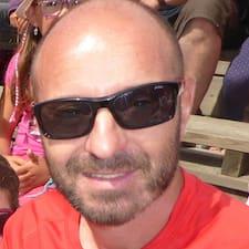 Pierre-William User Profile
